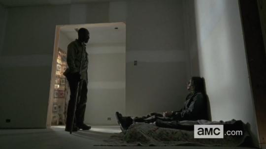 Recap: The Walking Dead, Season 6, Episode 4, Here's not